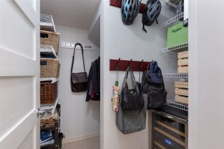 """Photo 13: 104 2688 VINE Street in Vancouver: Kitsilano Townhouse for sale in """"TREO"""" (Vancouver West)  : MLS®# R2474204"""