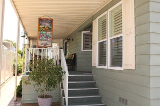 Photo 2: CARLSBAD SOUTH Manufactured Home for sale : 2 bedrooms : 7229 San Bartolo in Carlsbad