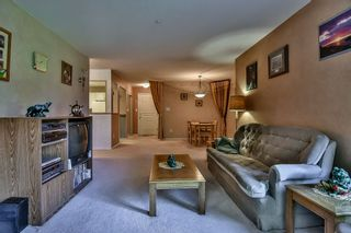 Photo 6: 205 15885 84 Avenue in Surrey: Fleetwood Tynehead Condo for sale : MLS®# R2183904
