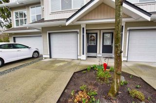 "Photo 3: 99 20460 66 Avenue in Langley: Murrayville Townhouse for sale in ""WILLOW EDGE"" : MLS®# R2460627"