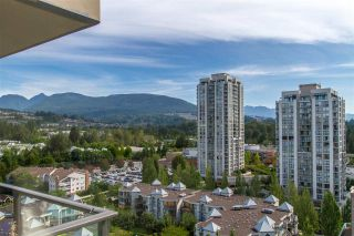 """Photo 16: 1804 2959 GLEN Drive in Coquitlam: North Coquitlam Condo for sale in """"The Parc"""" : MLS®# R2398572"""