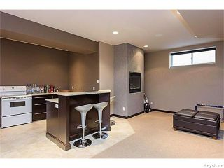 Photo 11: 67 Portside Drive in Winnipeg: Van Hull Estates Residential for sale (2C)  : MLS®# 1622306
