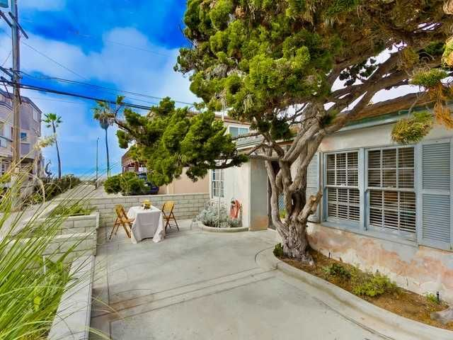 Main Photo: MISSION BEACH Property for sale: 714 Deal Court in San Diego