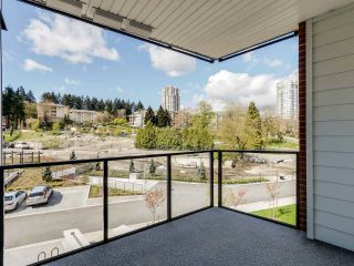 Photo 11: 321 22 E ROYAL AVENUE in New Westminster: Fraserview NW Condo for sale : MLS®# R2054011