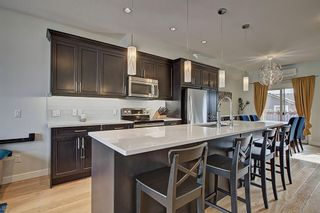 Photo 11: 42 248 Kinniburgh Boulevard: Chestermere Row/Townhouse for sale : MLS®# A1093515
