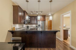 """Photo 10: 621 8157 207 Street in Langley: Willoughby Heights Condo for sale in """"PARKSIDE 2"""" : MLS®# R2535563"""