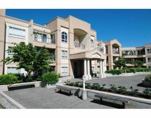 """Photo 1: Photos: 226 2109 ROWLAND Street in Port_Coquitlam: Central Pt Coquitlam Condo for sale in """"PARKVIEW PLACE"""" (Port Coquitlam)  : MLS®# V684317"""