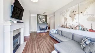 """Photo 5: 401 6837 STATION HILL Drive in Burnaby: South Slope Condo for sale in """"CLARIDGES"""" (Burnaby South)  : MLS®# R2606817"""
