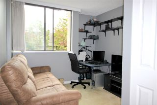 """Photo 12: 202 3980 CARRIGAN Court in Burnaby: Government Road Condo for sale in """"DISCOVERY PLACE"""" (Burnaby North)  : MLS®# R2388649"""