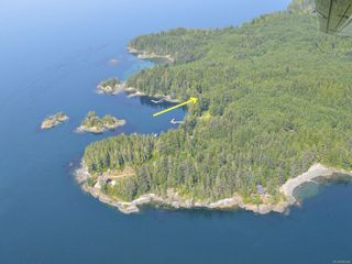 Photo 20: Lot 7 Pearse Island in : Isl Small Islands (North Island Area) Land for sale (Islands)  : MLS®# 862466