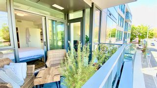 Photo 9: 205 6333 WEST BOULEVARD in Vancouver: Kerrisdale Condo for sale (Vancouver West)  : MLS®# R2603919