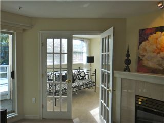 """Photo 3: 212 2105 W 42ND Avenue in Vancouver: Kerrisdale Condo for sale in """"BROWNSTONE"""" (Vancouver West)  : MLS®# V971377"""