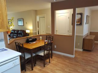 """Photo 5: 20 22128 DEWDNEY TRUNK Road in Maple Ridge: West Central Townhouse for sale in """"DEWDNEY PLACE"""" : MLS®# R2333259"""