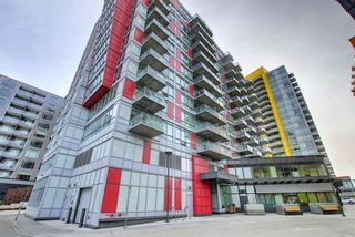 Main Photo: 811 10 Brentwood Common NW in Calgary: Brentwood Apartment for sale : MLS®# A1136211
