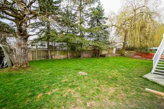 Photo 34: 27099 28B Avenue in Langley: Aldergrove Langley House for sale : MLS®# R2551967