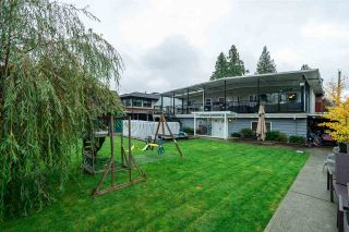 Photo 24: 1363 GROVER AVENUE in Coquitlam: Central Coquitlam House for sale : MLS®# R2509868