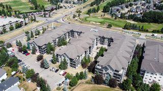 Photo 6: 134 279 SUDER GREENS Drive in Edmonton: Zone 58 Condo for sale : MLS®# E4253150