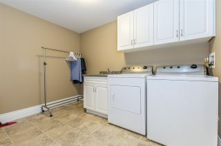 Photo 18: 7 43540 ALAMEDA DRIVE in Chilliwack: Chilliwack Mountain Townhouse for sale : MLS®# R2084858