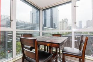 Photo 7: 705 1068 HORNBY Street in Vancouver: Downtown VW Condo for sale (Vancouver West)  : MLS®# R2176380