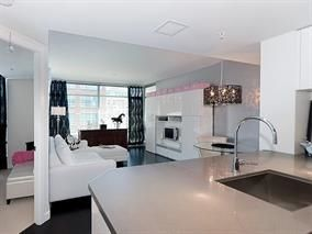 FEATURED LISTING: 906 - 788 RICHARDS Street Vancouver