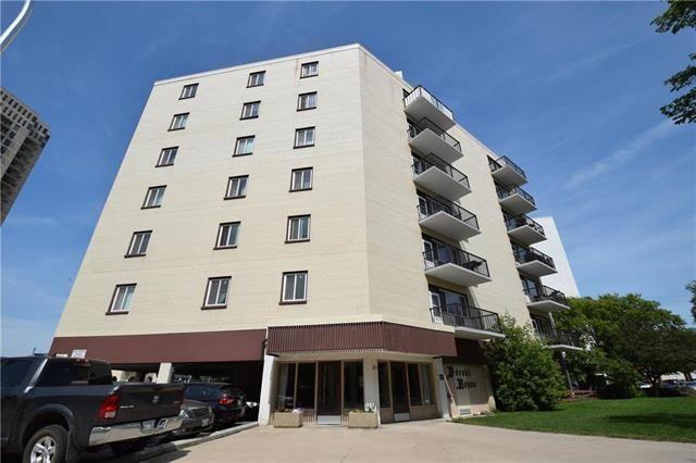 Main Photo: 1 151 Roslyn Road in Winnipeg: Osborne Village Condominium for sale (1B)  : MLS®# 1917805
