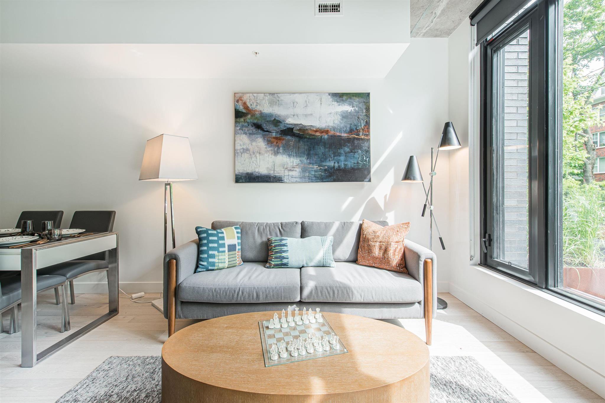 Photo 8: Photos: 105 1048 Wellington Street in Halifax: 2-Halifax South Residential for sale (Halifax-Dartmouth)  : MLS®# 202100816