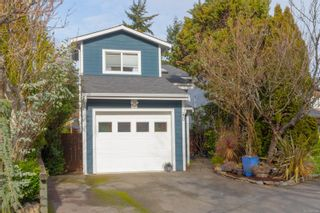 Photo 1: 40 Demos Pl in : VR Glentana House for sale (View Royal)  : MLS®# 867548