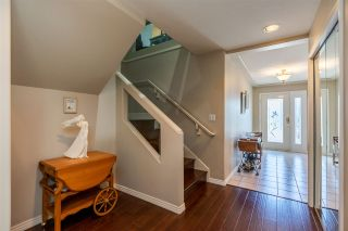 """Photo 5: 14 3555 BLUE JAY Street in Abbotsford: Abbotsford West Townhouse for sale in """"SLATER RIDGE"""" : MLS®# R2487008"""