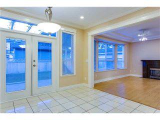 Photo 8: 1588 BLAINE AV in Burnaby: Sperling-Duthie 1/2 Duplex for sale (Burnaby North)  : MLS®# V1093688