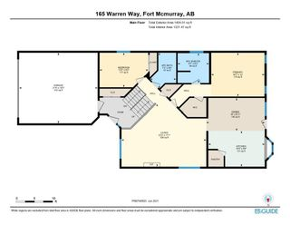 Photo 15: 165 Warren Way: Fort McMurray Detached for sale : MLS®# A1118700