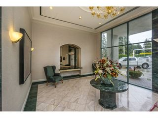 """Photo 2: 1101 32330 S FRASER Way in Abbotsford: Abbotsford West Condo for sale in """"Towne Centre Tower"""" : MLS®# R2111133"""