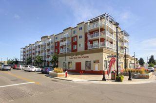 Photo 3: 313 5211 50 Street: Stony Plain Condo for sale : MLS®# E4258584