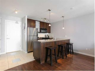 Photo 7: 1505 989 RICHARDS Street in Vancouver West: Home for sale : MLS®# V1124023