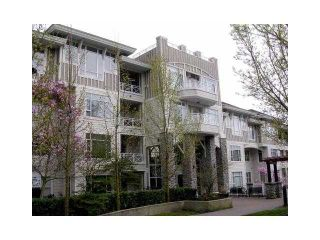 "Photo 1: 410 3625 WINDCREST Drive in North Vancouver: Roche Point Condo for sale in ""WINDSONG 111 @ RAVEN WOODS"" : MLS®# V930131"