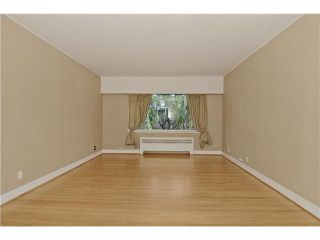 "Photo 3: 4 2110 W 47TH Avenue in Vancouver: Kerrisdale Condo for sale in ""BOULEVARD APARTMENTS"" (Vancouver West)  : MLS®# V1025864"