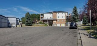 Photo 1: 110 165 MANORA Place NE in Calgary: Marlborough Park Apartment for sale : MLS®# A1028754