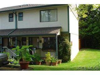 Photo 12: 601 640 Broadway Street in VICTORIA: SW Glanford Townhouse for sale (Saanich West)  : MLS®# 296652