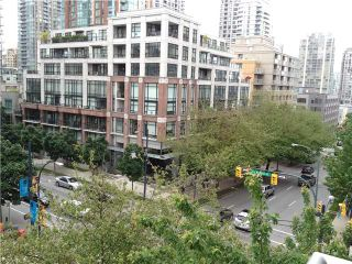 """Photo 9: 503 1001 RICHARDS Street in Vancouver: Downtown VW Condo for sale in """"MIRO"""" (Vancouver West)  : MLS®# V953451"""