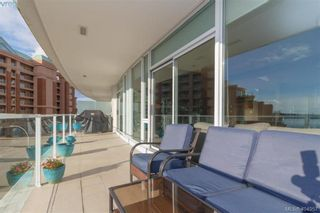 Photo 23: 306 68 Songhees Rd in VICTORIA: VW Songhees Condo for sale (Victoria West)  : MLS®# 804691