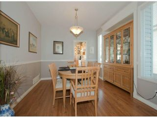 """Photo 5: 6238 167A ST in Surrey: Cloverdale BC House for sale in """"CLOVER RIDGE"""" (Cloverdale)  : MLS®# F1300016"""