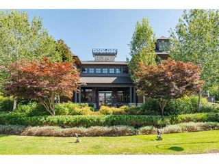 """Photo 26: 108 7938 209 Street in Langley: Willoughby Heights Townhouse for sale in """"RED MAPLE PARK"""" : MLS®# R2624656"""