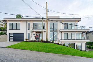 Photo 2: 1152 MARTIN Street: White Rock House for sale (South Surrey White Rock)  : MLS®# R2617869