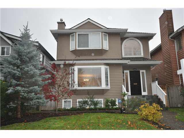 Main Photo: 3928 W 31ST AVENUE in : Dunbar House for sale : MLS®# V857414