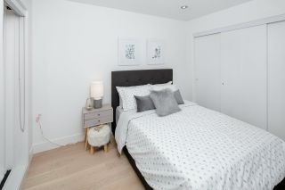 Photo 15: 1533 E 5TH Avenue in Vancouver: Grandview Woodland 1/2 Duplex for sale (Vancouver East)  : MLS®# R2439511