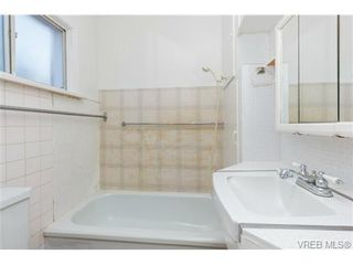 Photo 4: 4057 Grange Rd in VICTORIA: SW Strawberry Vale House for sale (Saanich West)  : MLS®# 717206