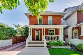 Photo 1: 412 11 Street NW in Calgary: Hillhurst Detached for sale : MLS®# A1045335