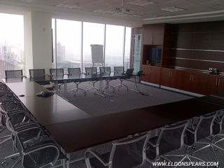 Photo 3: Global Bank Tower Office Space for sale