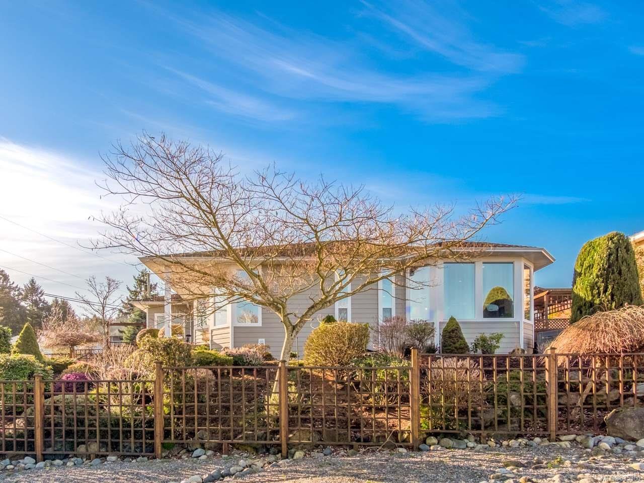 Main Photo: 5751 Norasea Rd in NANAIMO: Na North Nanaimo House for sale (Nanaimo)  : MLS®# 835360