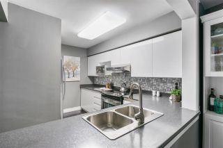 Photo 20: 306 1189 WESTWOOD Street in Coquitlam: North Coquitlam Condo for sale : MLS®# R2503078