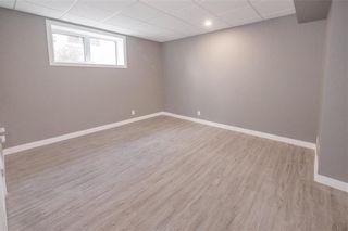 Photo 25: 118 Harvard Avenue in Winnipeg: West Transcona Residential for sale (3L)  : MLS®# 202026233